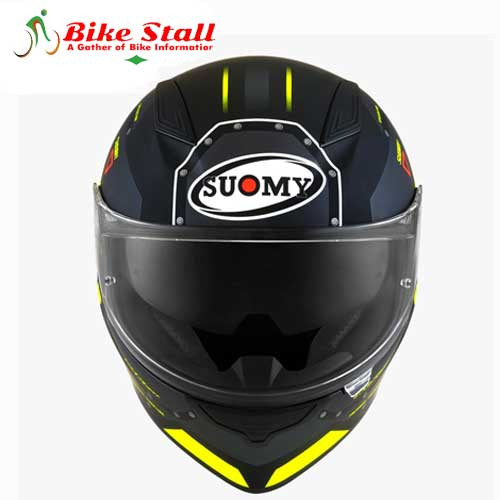 Suomy Speedstar Airplane Helmet