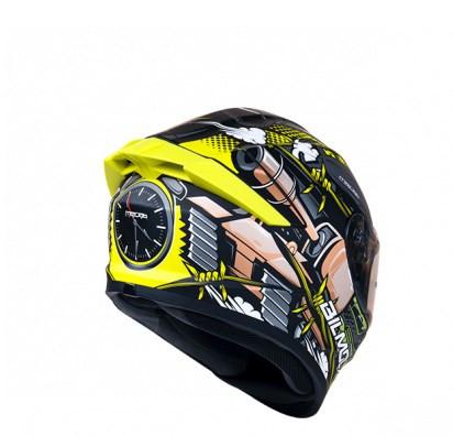 Bilmola Rapid S Helmet