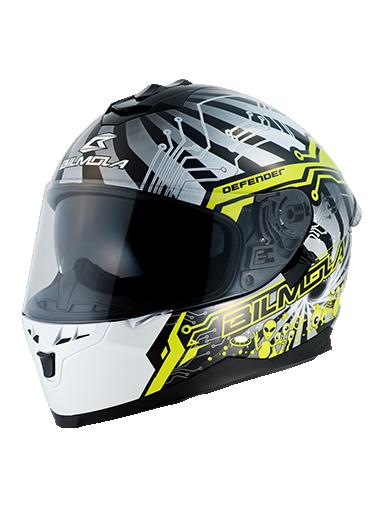 Bilmola Defender 2018 Helmet
