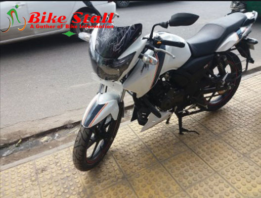 TVS Apache RTR 150 User Review By Abdul Alim