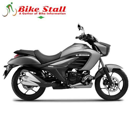 Suzuki Intruder ABS