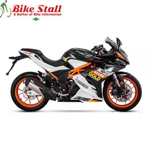 Taro GP 1 Special Edition