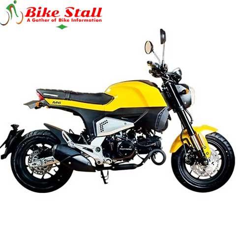 Motrac M6