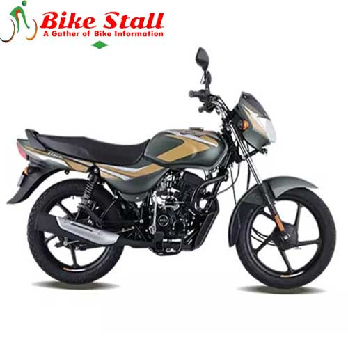Bajaj CT 100 KS
