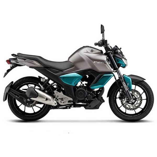 Yamaha FZs Fi V3