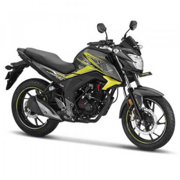 Honda CB Hornet 160R ABS