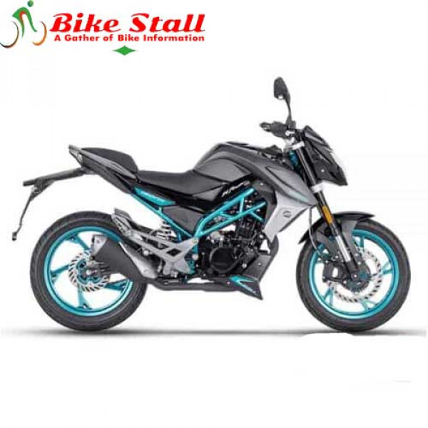 H Power CF Moto 150 NK