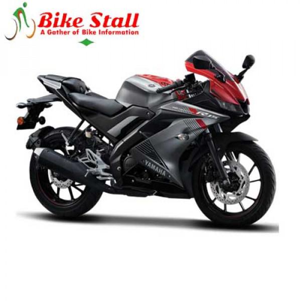 Yamaha R15 V3 Dual ABS (Indian Version)