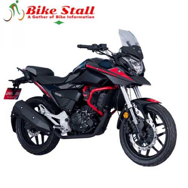 Lifan KPT 150 ABS