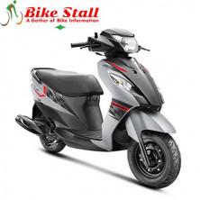Suzuki Let's
