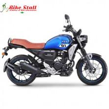 Yamaha FZ-X 150