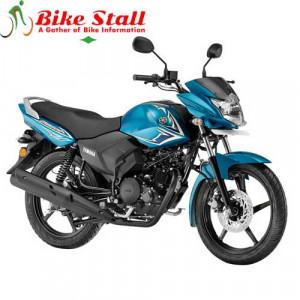 Yamaha Saluto 125