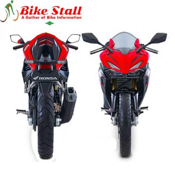 New Honda CBR 150R 2021