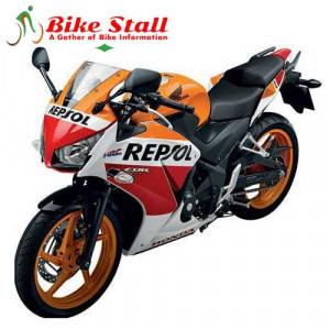 Honda CBR 150R MotoGP Edition